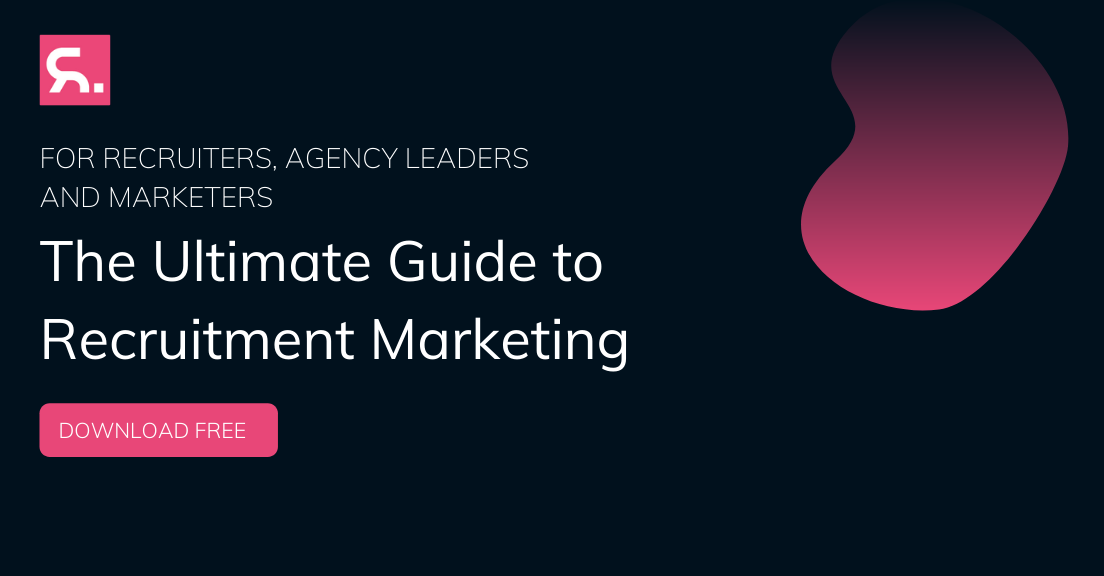 Ultimate Guide to recruitment marketing ebook download